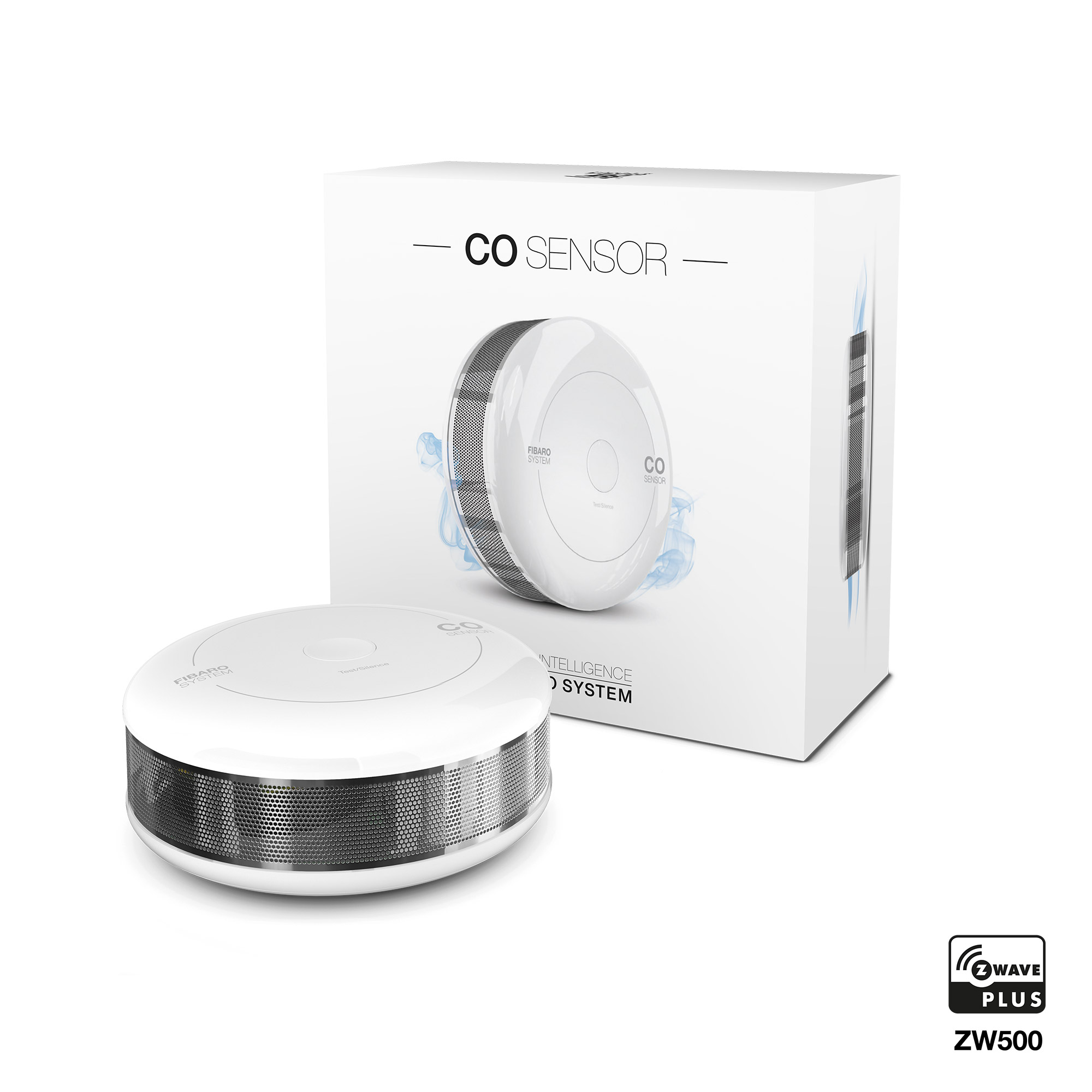 Senzor FIBARO CO