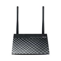 Router wireless ASUS RT-N12+