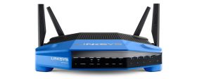 Router Wireless Linksys WRT1900ACS, Gigabit, USB 3.0