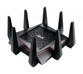 Router Wireless Asus AC5300 Tri-Band FE USB3.0