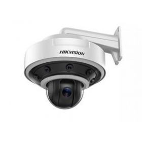 Camera de Supraveghere Hikvision DS-2DP1636Z-D PanoVu Panoramic + PTZ ,Click-to-Link